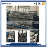 Top Manufacture Fishing Net Making Machines