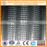 Popular Galvanised sheet /Hi Rib Lath/ High Ribbed Formworks for Construction/Rib Mesh/ metal formwork lath