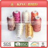 Embroidery thread 120D/2 for embroidery machine embroidery thread 120D/2 for embroidery machine