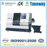 "CNC torno / 14"" - 30'' Slant Bed CNC Lathe With Specification"
