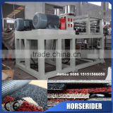 Horse Rider Machinery Rubber Mat Manufacturing Machine