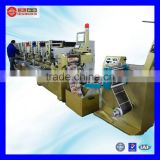 CH-300 low price multicolor sticker letterpress label printing machine manufacture in China