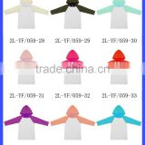 Raglan Shirts Baby Kids Girls Boys Hoodies Shirts Fall Boutique Wholesale Kids Raglan T Shirt