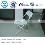 2014 foldable banquet chair/folding chair for dinner, party, meeting(ISO approved)