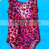babies, toddlers, Girls Pink and Purple Leopard