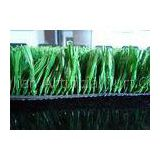 Outdoor Green Soccer Artificial Natural Fake Grass Lawns Recycled Eco Friendly