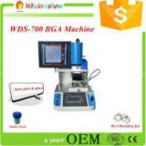 Only here auto bga rework station WDS-700 mobile ic repair machine for iPhone samsung