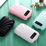 1800mah 2200mah 2600mah power bank promotional mobile power bank