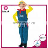 Onbest China supplier comfortable uniform costume sailor halloween&carnival career costume for child