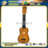 China manufacturer classic acoustic miniature instruments guitar toy