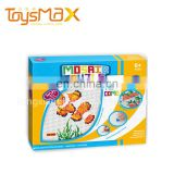 Summer Toys Diy Toy Eco-Friendly Diy 3D Puzzles