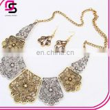 Beautifull necklace earring Jewelry Sets 2015
