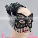 Black Lace Mask mardi gras costumes masquerade masks for women