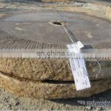 used millstone/ancient millstone/millstone from China manufacturer