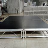 TopstageProfessional manufacturer wholesale aluminum portable stage platform