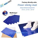 30 or 60 sheets/mat peel-off sticky floor mat by nabai