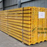 Pine LVL beam timber for construciton and building material