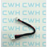 10pin wire harness
