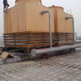 Circuit Frp Cooling Water Mechanical Draft Cooling Tower Tower Air Cooler