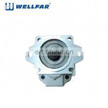 Wholesale hydraulic gear pump for Komatsu wheel loader 705-11-36100