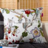 close to Nature ,100% cotton thicken canvas cushions