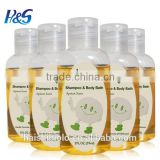 ISO/GMPC factory supplier Suitable collagen shampoo/organic hair care/shampoo natural products