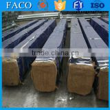 Tianjin square rectangular pipe ! steel structure car garage square hollow section manufacturer