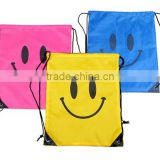 School bags For Girls And Boys Cartoon Waterproof Non Woven Bag