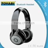 Foldable Earphone Wireless Over-ear Stereo Headphone Adjustable Bluetooth Headset for PC MP3 MP4 Tablet Most Smart Phone