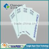cleanroom consumables antistatic a4 paper iso 4