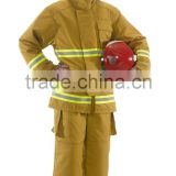 2002 identifiable fireman protective anti fire safety suits