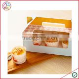 High Quality Custom Cheese Cake Boxes Wholesale                                                                         Quality Choice