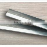 Woodworking TCT Planer Knives / Solid Carbide Inlayed Planer Blade
