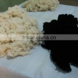 wool threads / Wool Yarn Threads / Textile Waste