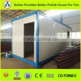 prefab home modern office container