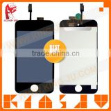 Ali baba dot com For ipodtouch 4 screen, Fast delivery For ipodtouch 4 LCD screen replacement
