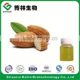 Shaanxi Bolin Factory Supply Sweet Almond Oil / Bitter Almond Oil / Almond Oil