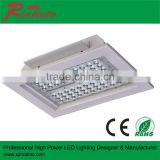 Wholesale China explosion proof flood lights UL DLC canopy gas station light 100w