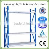 Hot-selling storage rack angle iron rack warehouse pallet steel plate storage shelf