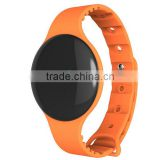 bluetooth 4.0 smartband bracelet for ios android smartphone