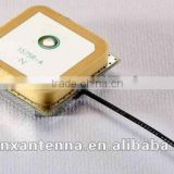 High gain mini gps chip tracker antenna Internal GPS Glonass antenna chip antenna with UFL Connector
