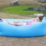 Yes inflatable and modern appearance sleeping bag inflatable sofa bed                                                                                                         Supplier's Choice