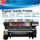 Digital printing equipment Awnings textile machinery for the umbrella printing