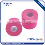 edical Equipment Precut Waterproof Colored Sales promotion cheap kinesiology tape