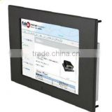 "Win/Linux O.S./ 15"" (1024*768) Touchscreen Monitor With Capacitive Touch Technology"