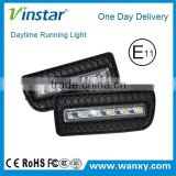 E36 M3 led drl daytime running light car accessories for BMW