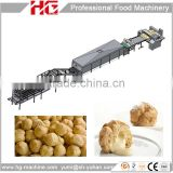 HG bakery factory puff snack machine small