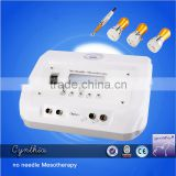 Promotion !!! Beauty salon equipment Ru90011 skin rejuvenation mesotherapy without needles
