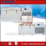 High precision low temperature freezer temperature range from -150~0 degree 1000L volume GY-A5A10N