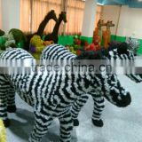 China direct manufacture garden artificial aminal artificial topiary animal frames with top quality